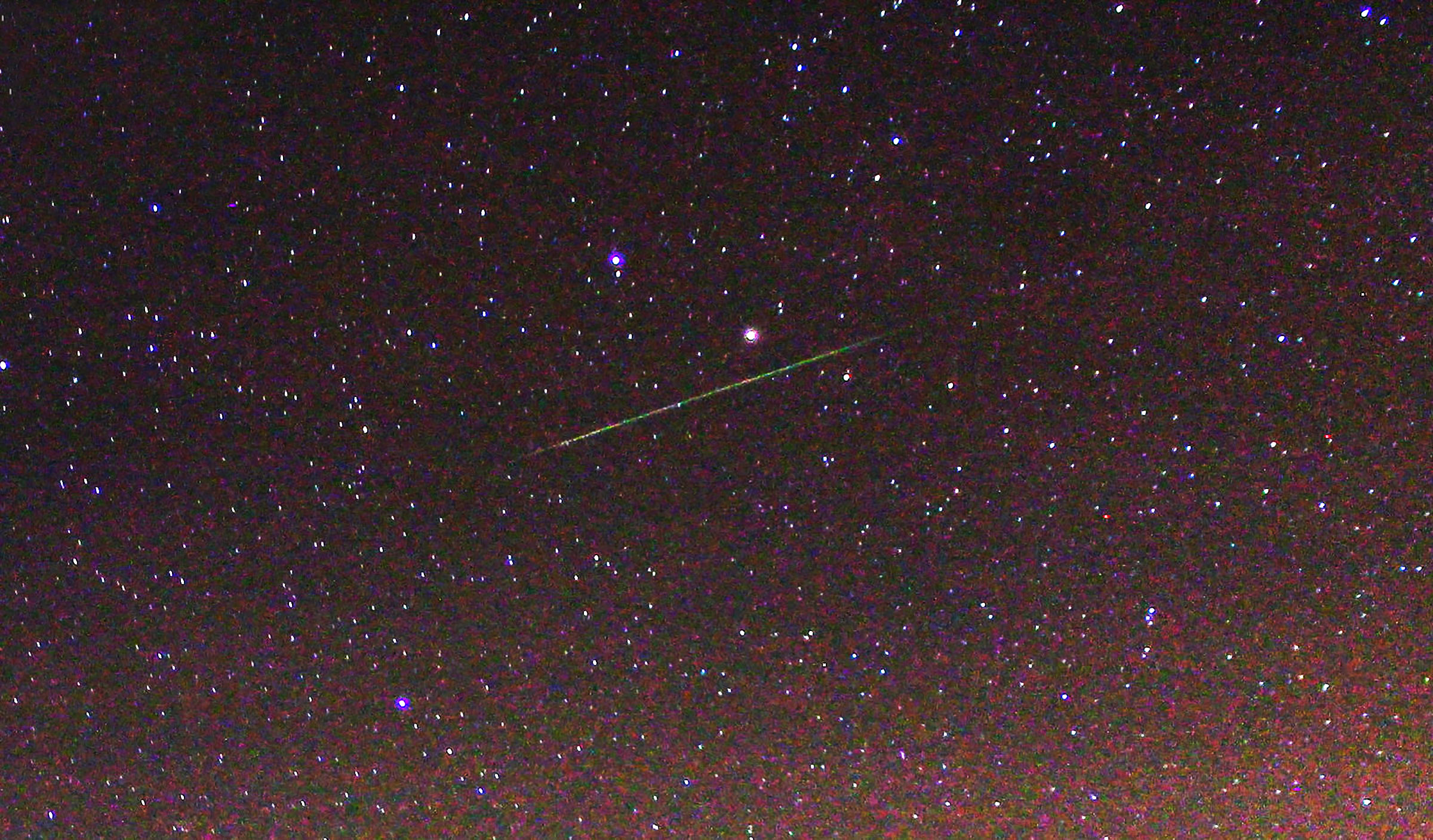 Tonight's the best night for Perseid meteor shower