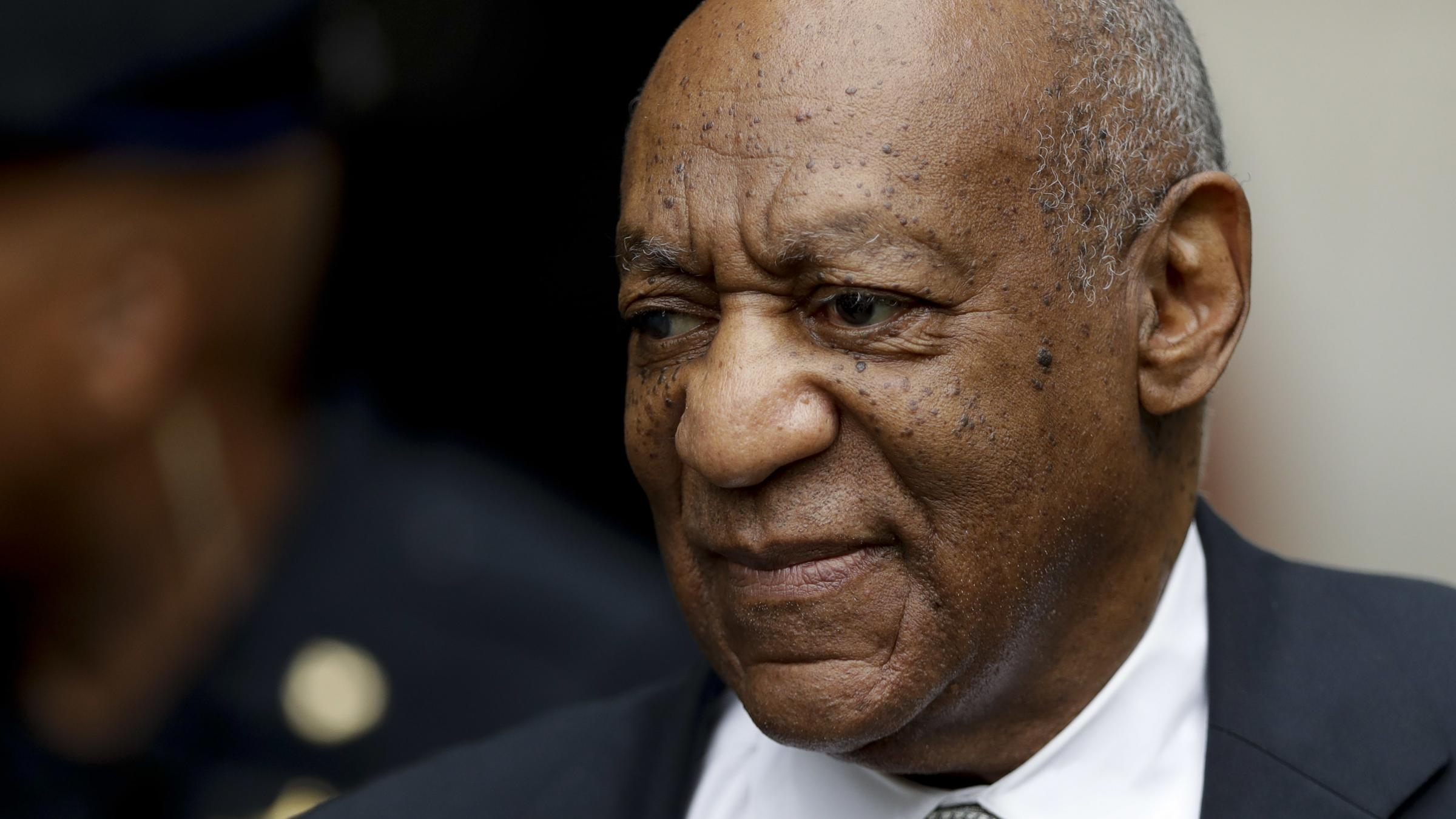 Cosby Team Declares Victory, DA Vows New Case After Mistrial